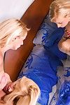 The hottest lesbian milf and matures