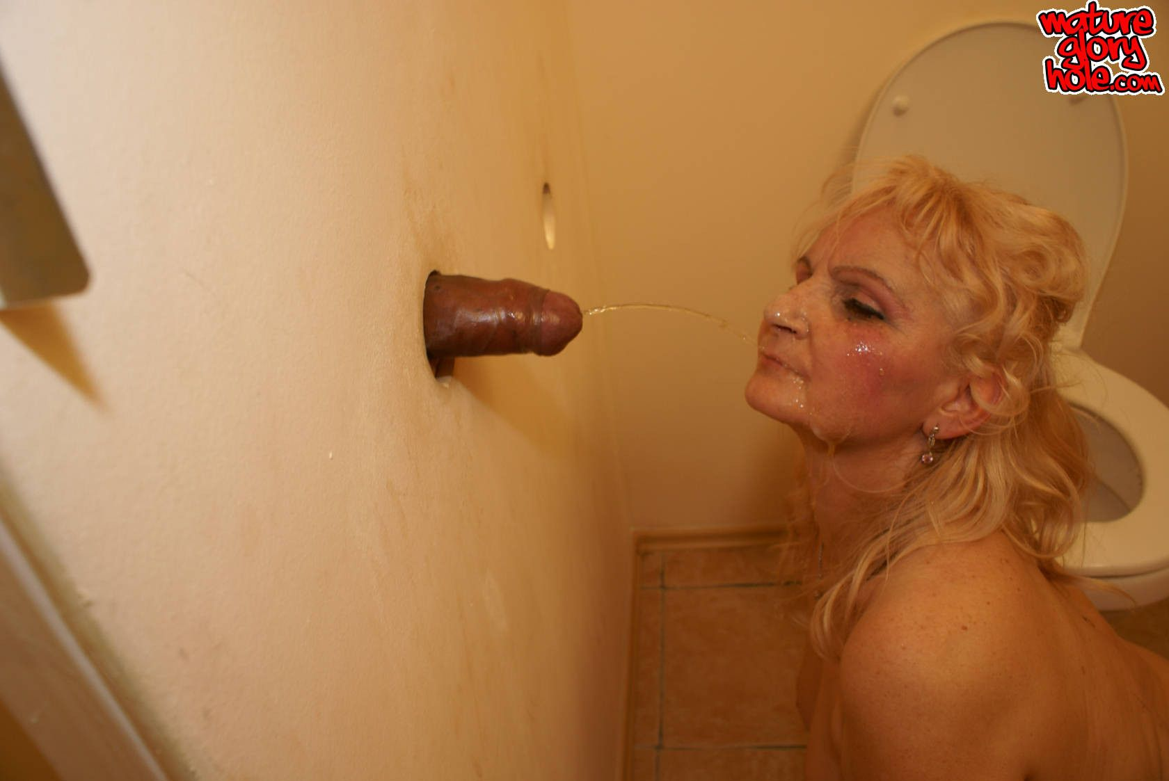 glory hole love wife