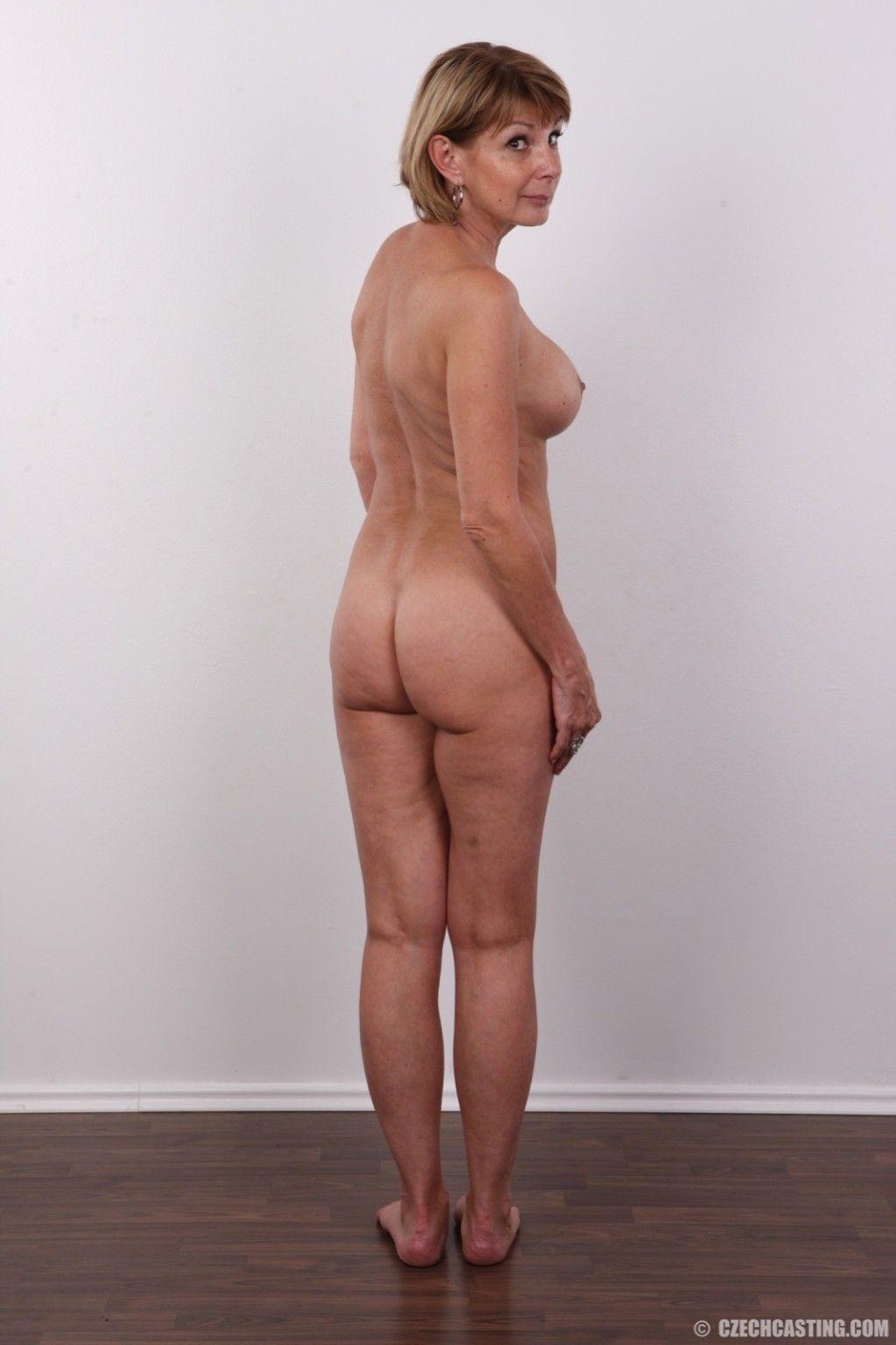 Mature Casting Porno