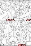 Milftoon- Dennix
