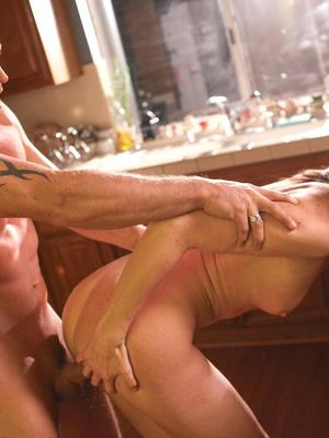 MILF model India Summer is in the first place obtainable to have wanton hardcore sex...