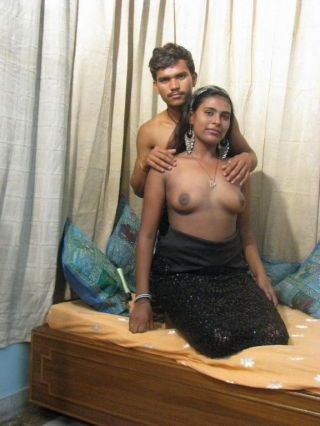 Indian girl gets ass fucked