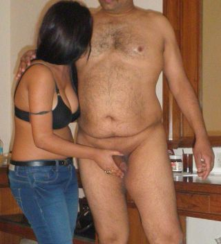 Indian and pakistan steady old-fashioned shafting with swinger couples