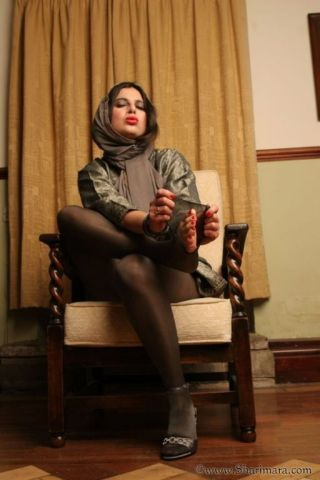 Erotic indian model sharimara prevalent pantyhose