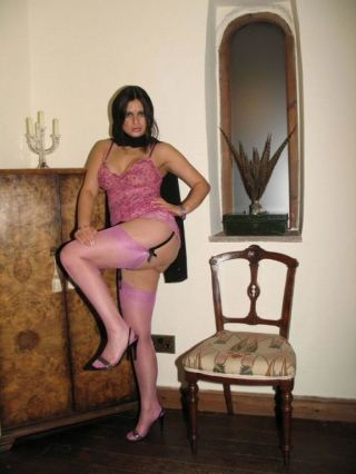 Busty amateur indian sharimara fro stockings