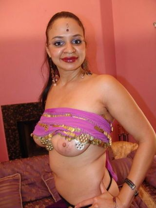 Big tit indian lasmi pulls vulnerable her compile nips before riding a hefty flannel hard