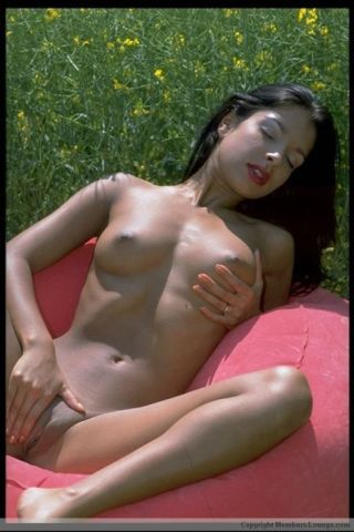 Shaved pussy indian pamper