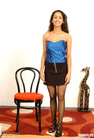 Indian gfs get unclad and be hung up on