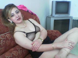 Arab milfs love getting fucked and exposed