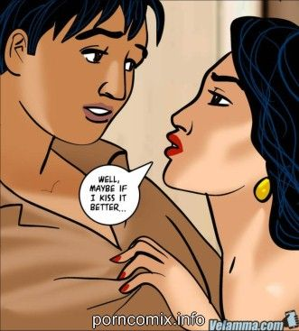 Big Boobs,Blowjob,Indian Porn,Slut,Adult Comics,Velamma 61 � Vacant Cleansing