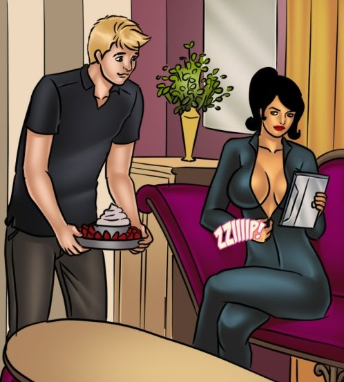 anal,Blowjob,Indian Porn,SavitaBhabhi,Slut,Adult Comics,Savita Bhabhi 66- A Recipe for Sexual connection